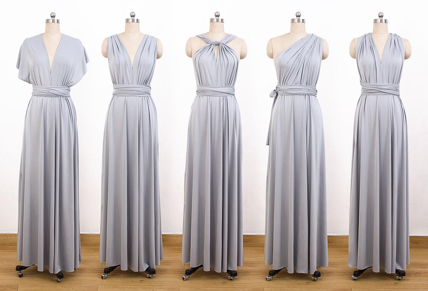 Infinity Dress Ways To Wear Off 76 Buy