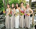 Pack of 7 Silver Infinity Bridesmaid Dress, Wrap Bridesmaid Dress, Multi Way Dress, Twist Wrap Dress, Party Gift