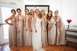 12 Convertible Bridesmaid Dress, Convertible Maxi Dress, Convertible Infinity Bridesmaid Wrap Dress, Summer Dress