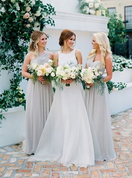 Pack of 3 Convertible Bridesmaid Dress, Convertible Maxi Dress, Convertible Infinity Bridesmaid Wrap Dress, Summer Dress
